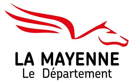 La Mayenne - Le département