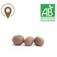 Pomme de terre Désirée à chair tendre Bio