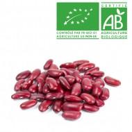 Haricots rouges Bio