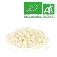 Riz long Thaï Blanc Bio