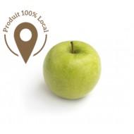 Caisse de pomme