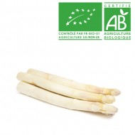 Asperges blanches